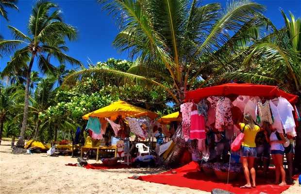 Feirinha Club Med