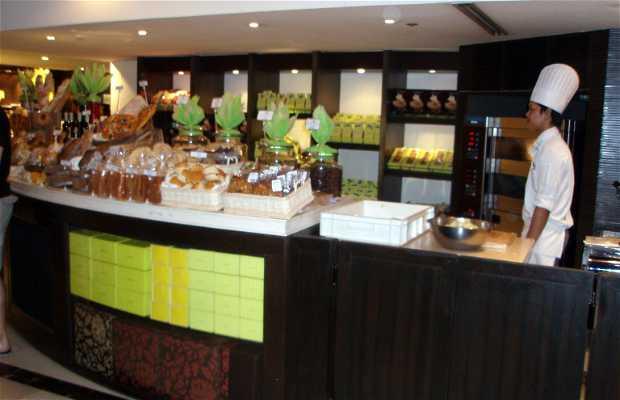 Tienda Dusit Gourmet