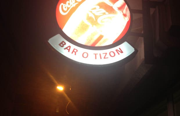 Bar O Tizon