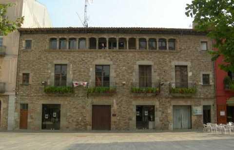 Casa Ramis
