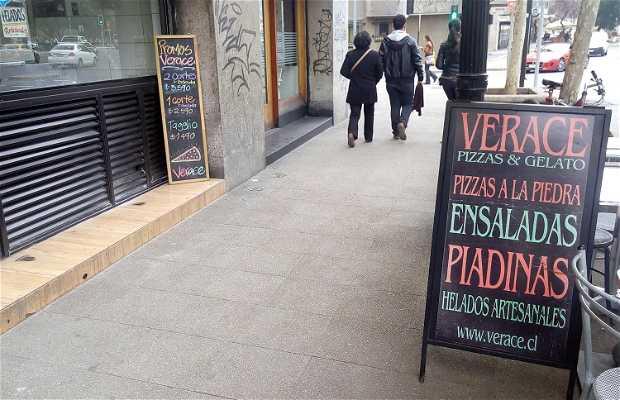 Pizzería Verace