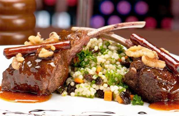Plus Restaurant Cusco