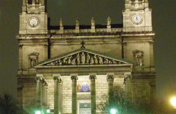 Iglesia Saint Vincent de Paul