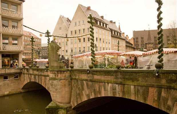 Museumsbrücke