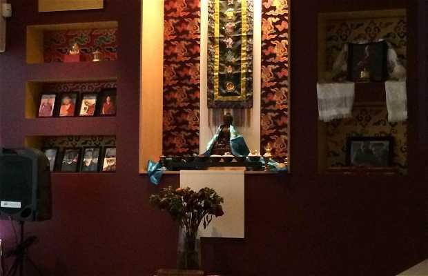 Casa Tibet Querétaro