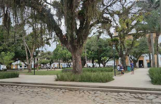 Plaza da Matriz