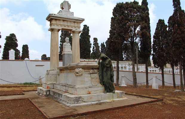 Cementerio español