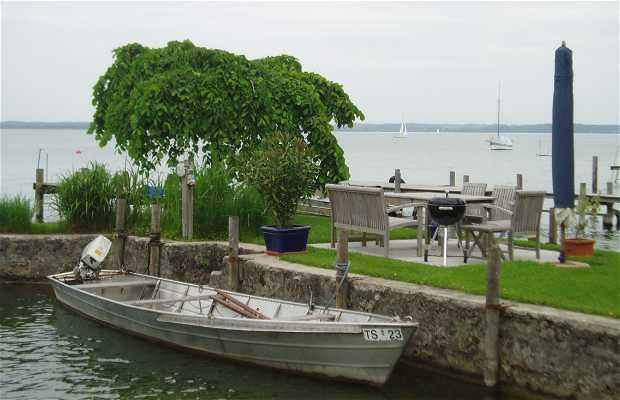 Fraueninsel (Isla de las Mujeres)