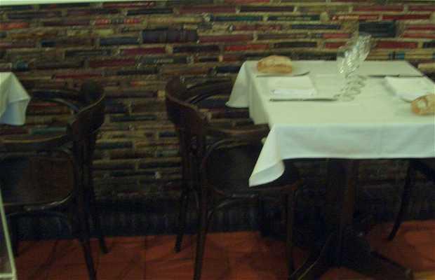 La Deliciosa Restaurant