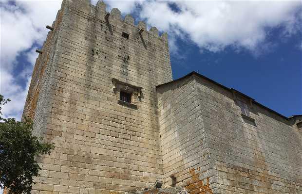 Museo Etnográfico e da Historia de San Paio de Narla