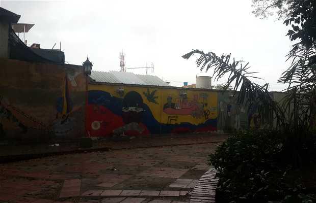 Parque Triángulo de La Canasta