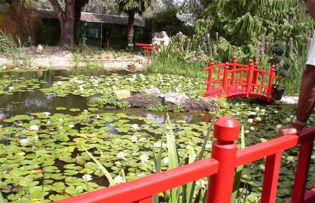Parque Court d'Aron