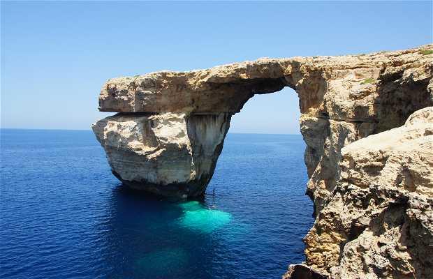 Isla de Gozo