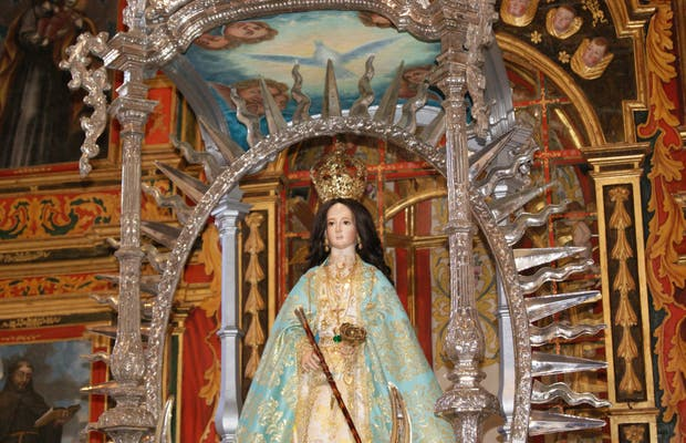 Ermita de Nuestra Señora de los Angeles