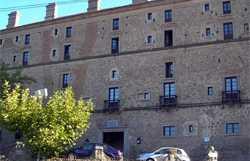 Palais des Comtes