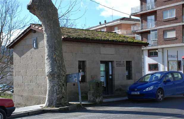 Tourism Office in Allariz