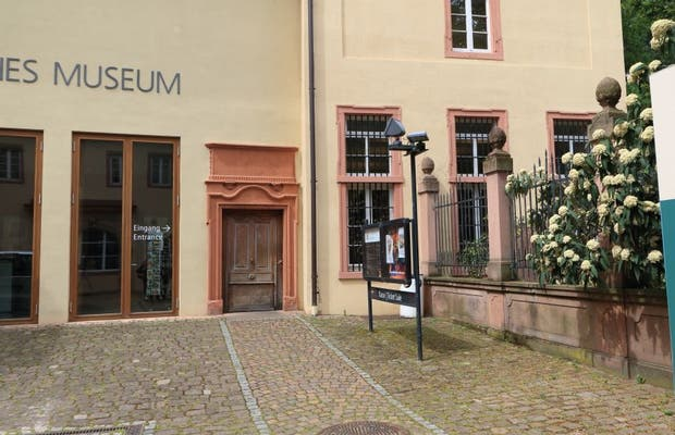 Kurpfalzisches Museum