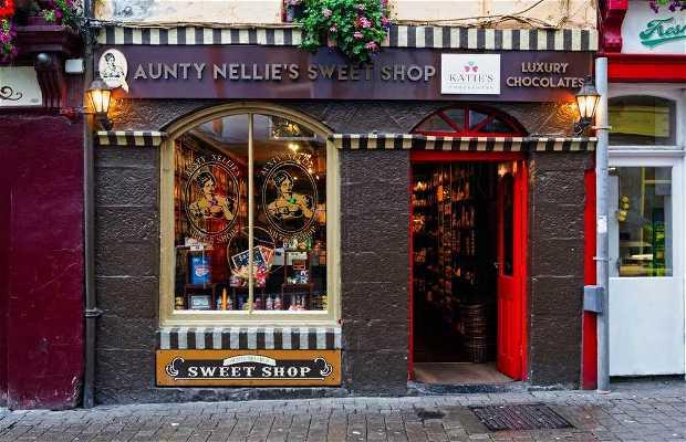 Aunty Nellies Sweet Shop