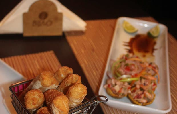 Restaurante Bijao