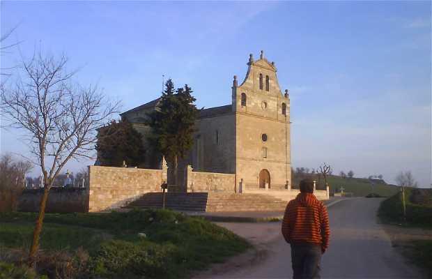 Ermita de Nuestra Señora de la Vega