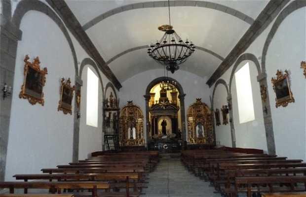 Hermitage of San Antonio