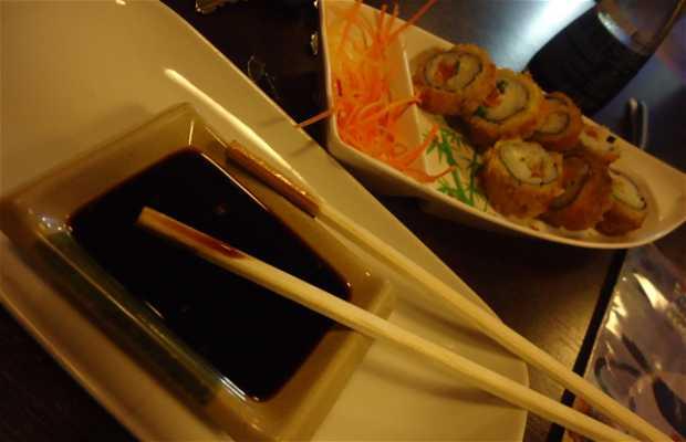 Maguro Sushi Bar