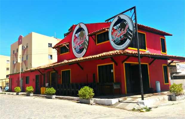 Fidel Cozinha Boêmia