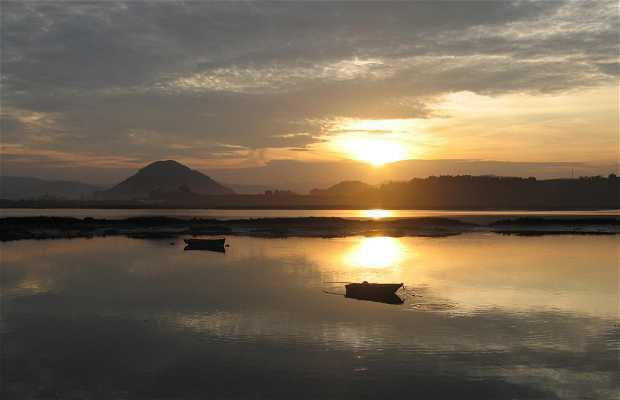 Santoña, Victoria y Joye Mashes Natural Park