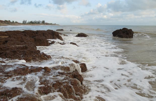 Playa de São José