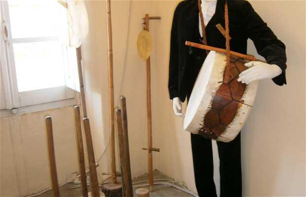 Museo etnografico Casa Satta
