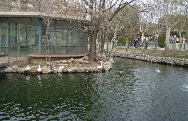 Parco de La Alamedilla a Salamanca
