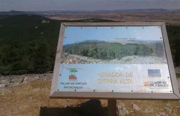 Sierra Alta Viewpoint