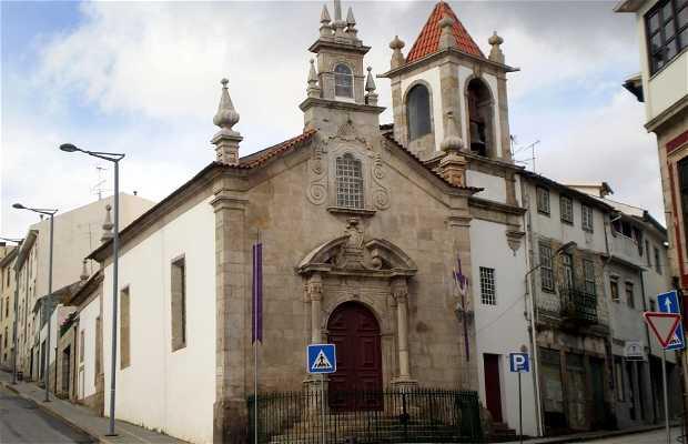 Igreja do Desterro (Church of Exile)