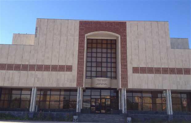 Museo Savitsky