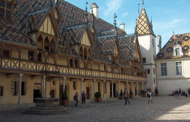 Hospices di Beaune