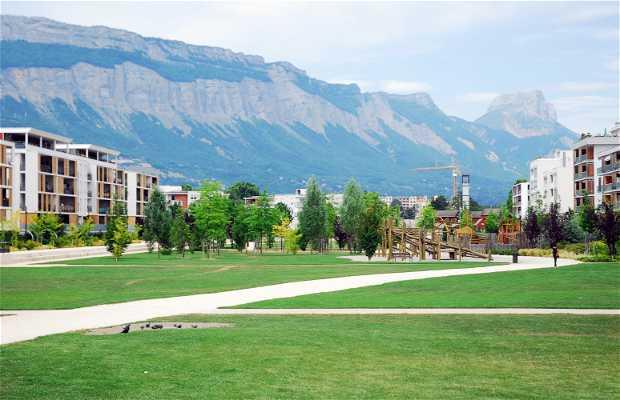 Parque Jo Blanchon