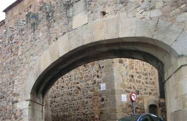 Arco de la Estrella