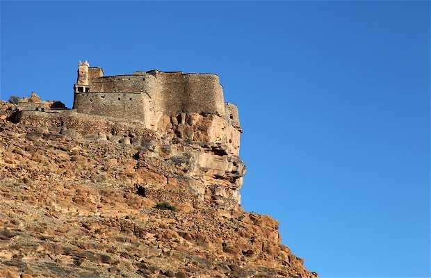 Agadir d'Aguelouy