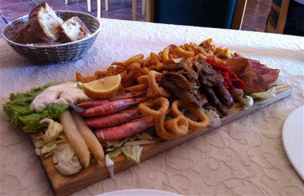 Las Caballerizas Restaurant