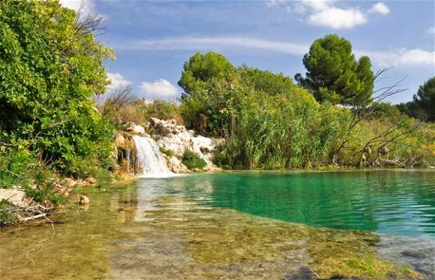 Laguna Santo Morcillo