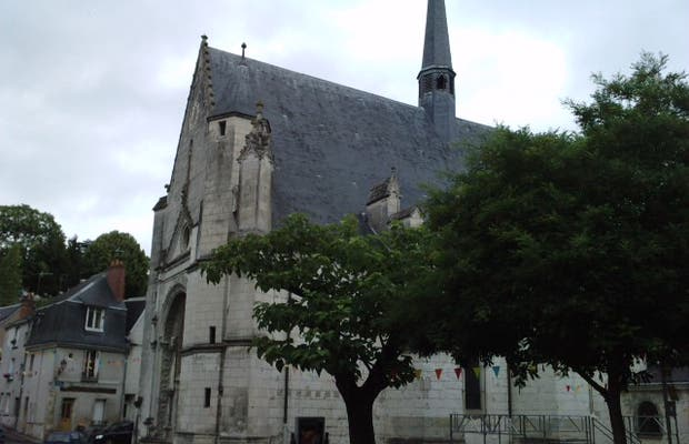 Saint Symphorien Church