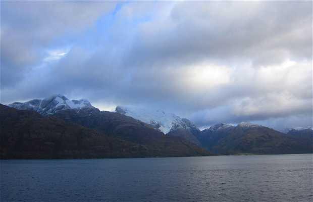 Aisén Fjord