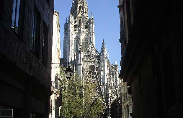 Iglesia Saint Maclou