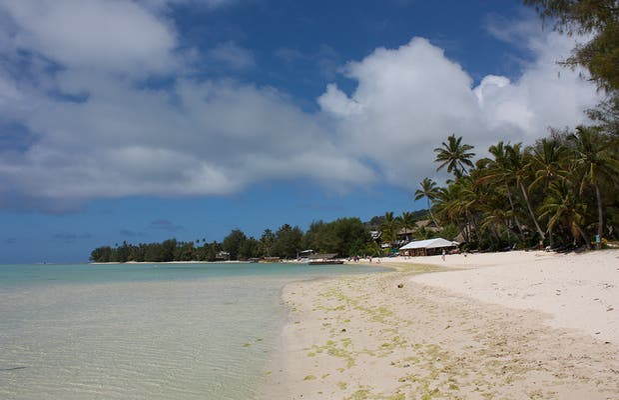 Playa Muri