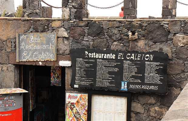 Restaurante El Caleton