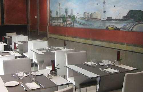 Restaurante El Racó del Port