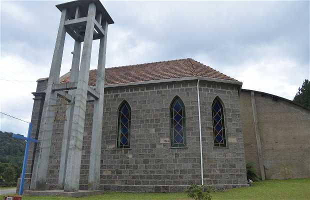 Capela Nossa Senhora do Caravaggio