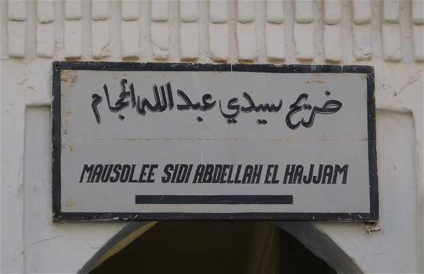 Mausoleo Sidi Abdellah El Hajjam