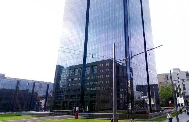 Torre Swiss-Life