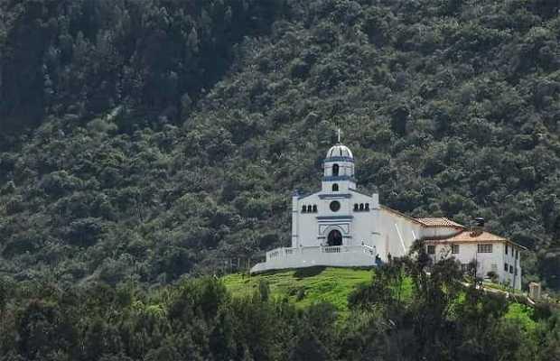 Iglesia la Valvanera